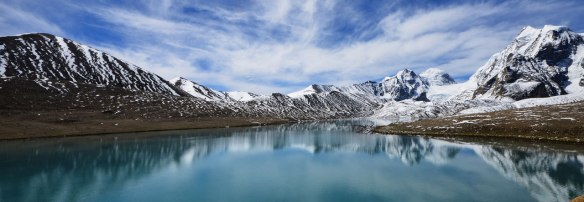 Gurudongmar-lake-My-Taxi-India