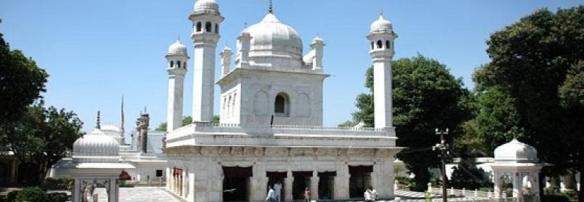 Guru Ram Rai Gurudwara-My-Taxi-India.jpg