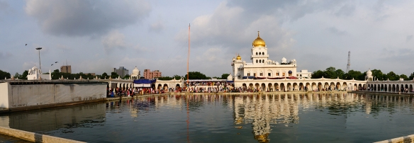 Gurudwara Bangla Sahib-My-Taxi-India.jpg
