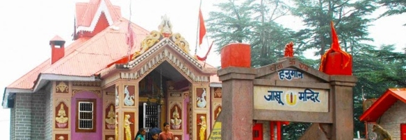 Jakhu Temple - Kufri Temple-My-Taxi-India.jpg