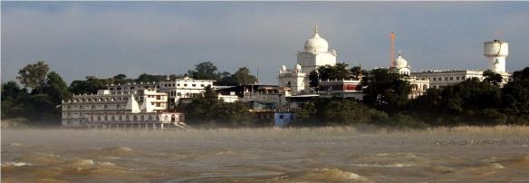 Paonta Sahib Gurudwara-My-Taxi-India