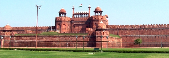 Red Fort-My-Taxi-India.jpg