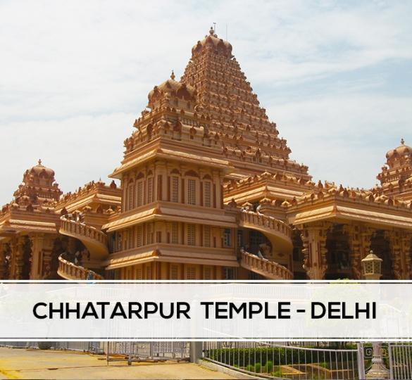 chhatarpur temple delhi-My-Taxi-India.jpg