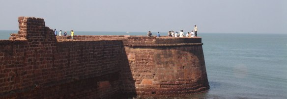 Fort-Aguada-goa-My-Taxi-India