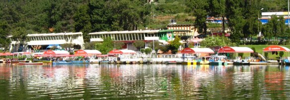 Ooty-Lake-My-Taxi-India